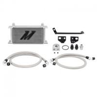 Mishimoto Oljekylnings kit - Mustang Ecoboost (silver)