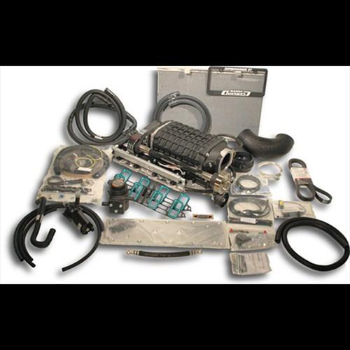 Supercharger Kit For 3 6 Camaro: Magnuson Kompressorkit Camaro 2010- LS3