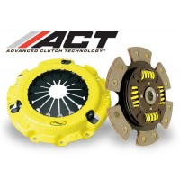 ACT HD Koppling Corvette 5,7/6,0/6,2 C5/C6 97-10