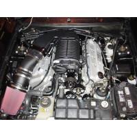 Whipple 210AX HPR Kompressoruppradering Mustang Cobra 03-04