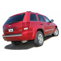 Borla Cat-Back Jeep Grand Cherokee 5,7 2005-10