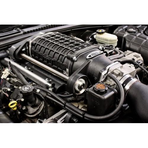 Ls1 Corvette Procharger Kit: Magnuson Kompressorkit Corvette C5 97-98