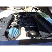 MOPAR öppet luftfilter Dodge SRT8 6,4 2012-15
