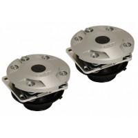 BBK Performance Caster Camber Plates Mustang GT/V6/GT500 05-14