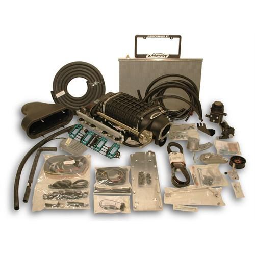 Roots Supercharger Kits: Magnuson Kompressorkit Corvette C6 06- Z06 LS7