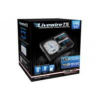 SCT Livewire TS Performance Tuner Ford 1996-