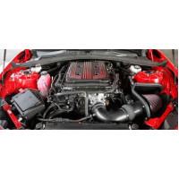 K&N FIPK öppet luftfilter camaro ZL1 2016-