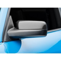 Backspegelkåpor Mustang 05-09