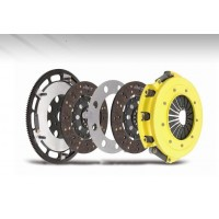 ACT Twin Disc T1S Koppling Mustang GT 96-10