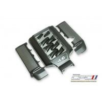 CPC Motorkåpa (kit) Mustang GT 4,6 05-10