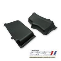 CPC Batterikåpa samt kåpa till huvudbromscylinder Mustang GT 05-09