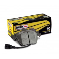 Hawk Performance Ceramic Bromsklossar Camaro V8 2010-13 (Bak)