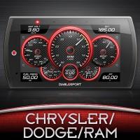 Diablo Sport Trinity T2 Chrysler/Dodge