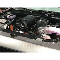 Whipple 4,5 Kompressor kit Hellcat