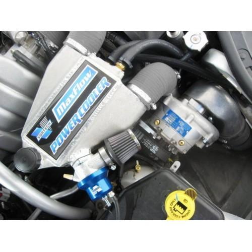 Vortech Supercharger Challenger Srt8: Vortech Kompressorsats Jeep Grand Cherokee SRT8 6,1 2006-11