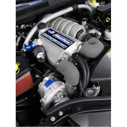 Centrifugal Supercharger Brz: Vortech Kompressorsats Jeep Grand Cherokee SRT8 6,1 2006-11