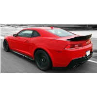 ZL1 bakvinge med Wicker Bill Camaro 2014-15