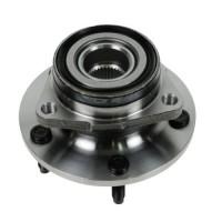 Raybestos Hjullager utan ABS Dodge RAM 1500 02-08