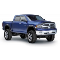 EGR Skärmbreddare Dodge Ram 2010-17 Rugged look