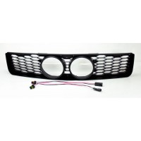 CDC Eleanor grill Mustang GT 05-09