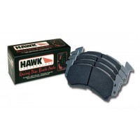 Hawk HP Plus Performance Bromsklossar Camaro V8 2010-13 (Bak)