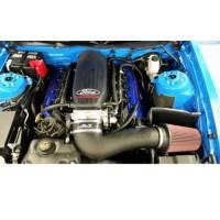 JLT Öppet luftfilter Mustang GT 5,0 11-14 (Passar enbart cobra jet insug)