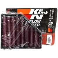 K&N luftfilter Supra 3,0 2020-