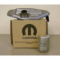 Mopar transmissionsfilter Dodge Ram/Jeep 2006-2010