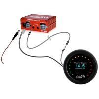 PLX Bredbandslamda med DM-6 Mätare