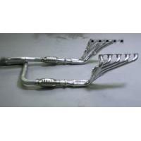 Belanger Långa avstämda grenrör med katalysatorer Dodge RAM SRT10 04-06 RC