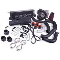 Vortech Kompressorkit Subaru BRZ 2013-
