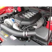 Vortech 605HP Kompressorkit Mustang GT 11-14