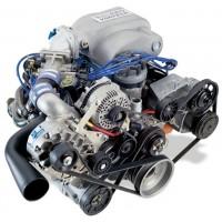 Vortech STD Kompressorkit Mustang GT 94-95