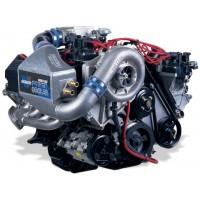 Vortech STD Kompressorsats Mustang GT 96-98