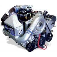 Vortech HIGH OUTPUT Kompressorkit Mustang GT 00-04