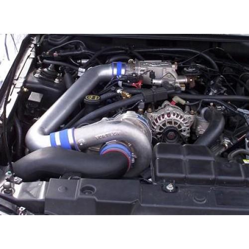 03 Mustang Gt Vortech Supercharger Install