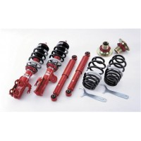 Tanabe Sustec Pro CR Coilovers Nissan 350Z 2003-06